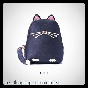 Kate Spade Cat Coin purse